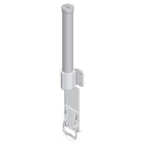Антенна всенаправленная MIMO 2x2,  10 дБ,  5, 15-5, 85 ГГц,  360°x12°,  2* RP-SMA