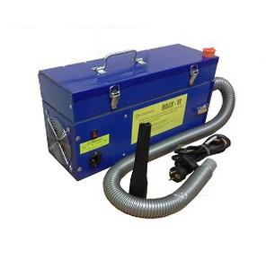Оперативный тонерный пылесос STS Constructor ПОСТ1-Т XL  (фильтр 3M Тип-2 2кг сбора тонера)