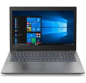 "Lenovo IdeaPad 330-15IGM Celeron N4000 / 4Gb / 500Gb / Intel HD Graphics 600 / 15.6"" / TN / FHD  (1920x1080) / WiFi / BT / Cam / FreeDOS / black"