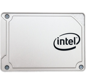 "Intel SSDSC2KW512G8X1 SSD 545s Series 512Gb,  2.5"",  SATA 6Gb / s,  3D2,  TLC,  Retail Box Single Pack"