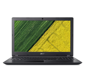 "Acer Aspire A315-51-54GL Core i5 7200U / 4Gb / 500Gb / UMA / 15.6"" / HD  (1366x768) / Linpus / black / WiFi / BT / Cam"