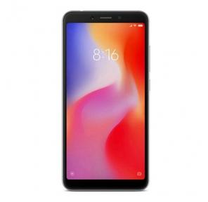 Xiaomi Redmi Redmi 6A smartphone 5.45''  (1440x720),  2GB,  32GB,  2 Sim,  4G,  Wi-Fi,  13Mpix / 5Mpix,  Helio A22,  black