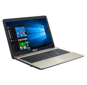 "Asus VivoBook X541UV-DM1607T Intel Core i3-6006U / 8192Mb / 1Tb / nVidia GeForce 920MX 2G / 15.6"" / FHD  (1920x1080) / WiFi / BT / Cam / Win10Home64 / black"