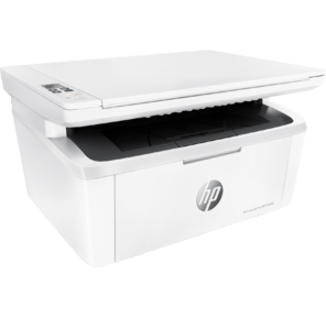 HP LaserJet Pro MFP M28w p / c / s,  A4,  600dpi,  18ppm,  32Mb,  1 tray 150,  USB / LAN / Wi-Fi,  Flatbed,  Cartridge 500 pages & USB cable 1m in box,  1yw