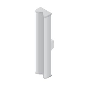 Антенна секторная MIMO 2x2,  15 дБ,  2, 3-2, 7 ГГц,  120°x9°,  2* RP-SMA