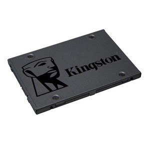 "Kingston SA400S37 / 240G A400 SSD,  SATA 3,  240Gb,  2.5"",  500Мб / с,  350Мб / с,  7мм"