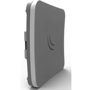 MikroTik RBSXTsq5nD  (SXTsq Lite5) Радиомаршрутизатор 5 ГГц,  802.11a / n,  25 дБм,  MIMO 2x2,  1x Ethernet
