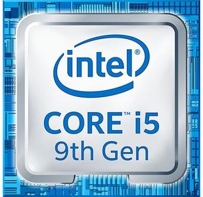 Процессор Intel Original Core i5 9600K Soc-1151v2  (BX80684I59600K S RELU)  (3.7GHz / Intel UHD Graphics 630) Box w / o cooler