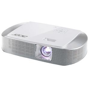 Проектор Acer K137i DLP 700Lm  (1280x800) 10000:1 ресурс лампы:20000часов 1xUSB typeA 1xHDMI 1кг