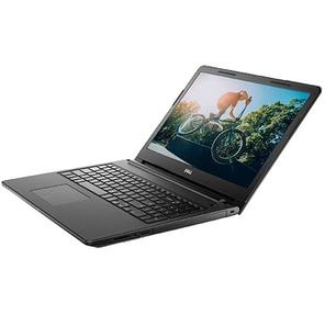 "Ноутбук Dell Inspiron 3573 Celeron N4000  (1.1) / 4G / 500G / 15, 6""HD AG / Int:Intel UHD 600 / DVD-SM / BT / Linux  (3573-5451)  (Black)"