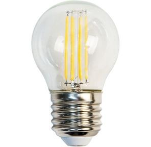 Feron LB-61 Лампа филаментная светодиодная,  5W,  230V,  E27,  2700K