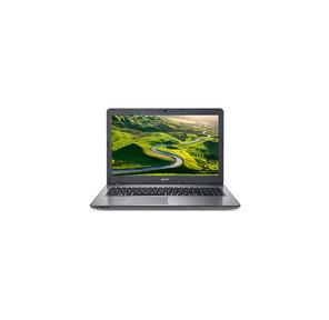 Acer Aspire F5-573G-75Q3 Intel Core i7-6500U / 8192MB / 1TB / GF GTX950M 4G /  15.6'' FHD (1920x1080) nonGLARE / DVD-RW / WiFi / BT4.0 / 1.3MP / SD / BLKB+USB3.0 / 6cell / 2.40kg / Win10Home64 / 1Y / SILVER