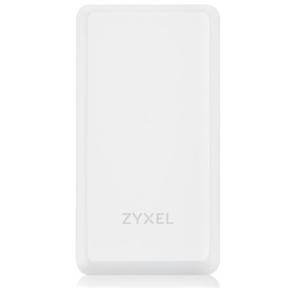 Zyxel Nebula Flex NWA1302-AC,  802.11a / b / g / n / ac  (2, 4 и 5 ГГц),  On-wall Smart Antenna,  Airtime Fairness,  внутренние антенны 2x2,  до 300+866 Мбит / сек,  4xLAN GE  (1x PoE out),  USB,  защита от 3G / 4G,  PoE onl