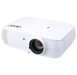 Acer projector P5230 DLP 3D,  XGA,  4200lm,  20000 / 1,  HDMI,  RJ45,  16W,  Bag,  2.7kg  (replace P5227)