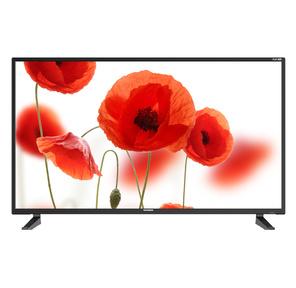 """Telefunken TF-LED40S61T2 40"""",  LED,  FULL HD,  50Hz,  DVB-T / DVB-T2 / DVB-C,  USB,  WiFi,  Smart TV  (RUS),  черный"""