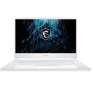 "Ноутбук MSI Stealth 15M A11UEK-083RU Core i7 11375H / 16Gb / SSD512Gb / NVIDIA GeForce RTX 3060 6Gb / 15.6"" / IPS / FHD  (1920x1080) / Windows 10 / white / WiFi / BT / Cam"