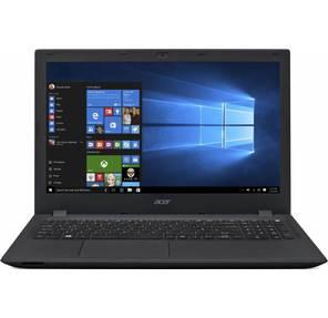 Acer Extensa EX2520G-P0G5 Intel Pentium 4405U / 4GB / 500GB / GF 940M 2G /  15.6'' HD (1366x768) nonGLARE / DVD-RW / WiFi / BT4.0 / 1.3MP / SD / 4cell / 2.40kg / Win10Home64 / 1Y / Black