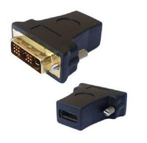 Переходник Gembird A-HDMI-DVI-2 19F / 19M