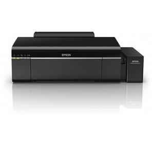Принтер фабрика печати Epson L805 A4,  6цв.,  38 стр / мин, USB 2.0,  WiFi
