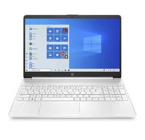 """Ноутбук HP15 15s-eq1267ur 15.6"""" FHD,  AMD R3-4300U,  8Gb,  512Gb SSD,  no ODD,  Win10,  белый"""