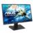 """ASUS MG279Q 27"""" LED,  2560x1440,  178° / 178°,  350 cd / m2,  4 ms,  DisplayPort,  mini-DisplayPort1.2,  HDMI1.4 / MHL2.0x2,  USB 3.0x3,  Tilt,  Swivel,  Pivot,  регулировка по высоте,  колонки,  Black"""