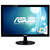 "ASUS VS197DE,  18.5"",  LED,  1366x768,  5ms,  250cd / m2,  170° / 160°,  D-Sub,  Black"