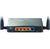 ZyXEL Интернет-центр для выделенной линии Ethernet,  с точкой доступа Wi-Fi 802.11n 300 Мбит / с,  коммутатором Ethernet и переключателем режимов работы