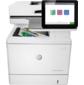 HP Color LaserJet Enterprise MFP M578dn  (p / c / s,  A4,  1200dpi,  38 (38)ppm,  1, 25GB (print), 512MB (scan),  HDD500Gb,  2trays 100+550,  ADF100,  Duplex,  USB / GigEth,  1ywarr,  cart.5, 5KB&3, 5KCMYp.inbox,  repl B5L46A)