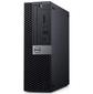 Dell Optiplex 5070 SFF Core i5-9500  (3, 0GHz) 8GB  (1x8GB) DDR4 1TB  (7200 rpm) Intel UHD 630 W10 Pro TPM 3y NBD