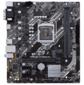 ASUS PRIME H410M-E / CSM,  LGA1200,  H410,  2*DDR4,  D-Sub+HDMI,  SATA3,  Audio,  Gb LAN,  USB 3.1*4,  USB 2.0*6,  COM*1 header  (w / o cable),  mATX