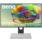 "BENQ 27"" PD2710QC IPS LED 2560x1440 14 (5)ms 16:9 350cd / m2 20M:1 178 / 178 USB Type-C HDMI DP miniDP HAS Pivot Speakers Black"