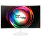 "LCD Samsung 27"" C27H711QEI черный VA,  LED,  Wide,  2560 х 1440,  4ms,  178° / 178°,  300 cd / m,  3000:1,  +DP,  + HDMI"