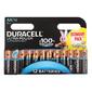 Батарейки Duracell LR6-12BL Basic AA 12шт в упаковке