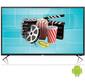 """Телевизор BBK LED 40"""" 40LEX-7027/FT2C черный FULL HD 50Hz DVB-T DVB-T2 DVB-C USB WiFi Smart TV (RUS)"""