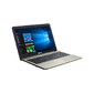 "Asus X541SA-XX327D Pentium N3710 / 2Gb / 500Gb / Intel HD Graphics / 15.6"" / HD  (1366x768) / WiFi / BT / Cam / FreeDOS / black"