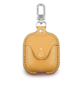 Сумка Cozistyle Cozistyle Leather Case for AirPods - Gold
