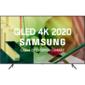 """Телевизор LCD 85"""" QLED 4K QE85Q70TAUXRU SAMSUNG"""