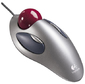Logitech Trackball,  Trackman Marble Mouse,  RTL
