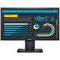 "Монитор Dell 19.5"" E2020H черный TN LED 16:9 матовая 250cd 170гр / 160гр 1600x900 D-Sub DisplayPort HD READY 2.94кг"