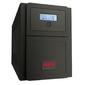 APC SMV1500CAI Easy UPS SMV 1500VA / 1050W,  Line-Interactive,  220-240V 6xIEC C13,  SNMP slot,  USB,  2 y. war.