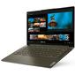 "Ноутбук Lenovo Yoga Slim7 14IIL05 Core i5 1035G4  /  16 Gb  /  SSD 1000 Gb  /  Intel Iris Plus graphics  /  14""  /  IPS  /  FHD  (1920x1080)  /  Windows 10  /  d.green  /  WiFi  /  BT  /  Cam"