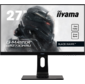"Iiyama GB2730HSU-B1 27"" черный TN+film LED 1ms 16:9 HDMI M / M матовая 1000:1 350cd 170гр / 160гр 1920x1080 DisplayPort USB 5.3 кг"