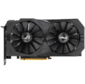 Видеокарта Asus PCI-E ROG-STRIX-GTX1650-O4G-GAMING nVidia GeForce GTX 1650 4096Mb 128bit GDDR5 1485 / 8002 / HDMIx2 / DPx2 / HDCP Ret