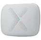 Zyxel Multy Plus  (WSQ60),  AC3000,  AC Wave2,  MU-MIMO,  802.11a / b / g / n / ac  (300+866+1733 Мбит / с),  9 антенн,  1xWAN GE,  3xLAN GE,  USB 2.0,  BLE 4.1,  Captive Portail,  1 год подписки AiShield  (Malware,  Ransomwa