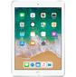 iPad Wi-Fi + Cellular 128GB - Silver iOS