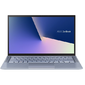 "ASUS Zenbook 14 UX431FA-AM020T Intel Core i3-8145U / 4Gb / 256гб SSD / Intel UHD 620 / 14.0""FHD IPS AG (1920x1080) / WiFi / BT / Cam / 4 way speakers / Win10Home64 / Illum KB / 1.49kg / Utopia Blue Metal / Sleeve / Sleeve"