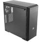 Корпус MIDITOWER ATX W / O PSU MCB-B600LKA5NS02 COOLER MASTER