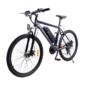 """. HIPER Электровелосипед HIPER Engine B62,  24"""" колеса,  350 Вт мотор,  375 Втч батарея,  комфортная посадка,  прогулочный велосипед,  графитовый"""