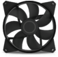Cooler Master MF120L Non LED Fan,  3pin