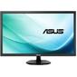 "ASUS 21.5"" VP228HE LED,  1920x1080,  1ms,  200cd / m2,  90° / 65°,  100mln:1,  D-SUB,  HDMI,  колонки,  Tilt,  GamePlus mode,  VESA,  Black,  90LM01K0-B05170"